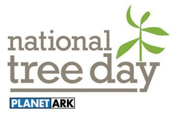 national tree day 2017